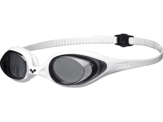 arena Spider Goggles smoke-clear-black